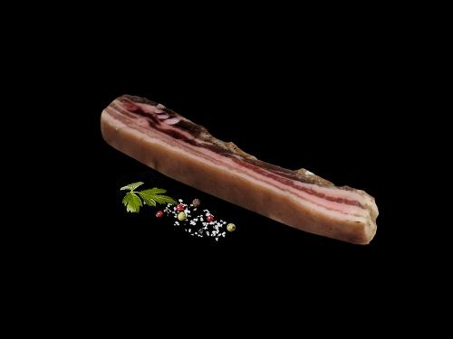 Poitrine de Porc Séchée Maison